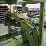 Pointing and chamfering machine (2)